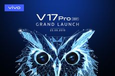 Vivo V17 Pro Resmi Meluncur, Fitur-fitur Unggulan Apa Saja yang Ditawarkan?