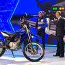 Harga Motor Trail Juli 2020, Diam-diam Honda CRF Alami Penyesuaian