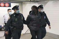 Ayah dari Remaja dengan AK-47 di Times Square, Tewas dalam Baku Tembak dengan Polisi Bulan Lalu
