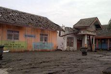 Abu Vulkanik Rusak 17 Gedung Sekolah di Malang
