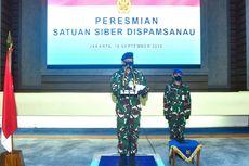 Bentuk Peperangan Makin Tak Dapat Diprediksi, TNI AU Bentuk Satuan Siber