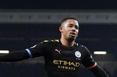 Penyerang Manchester City Berharap Bisa Mengikuti Jejak Aguero