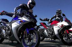 Sepeda Motor Sport Asal Pulogadung Diekspor ke India