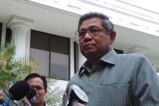 Presiden SBY Pimpin Rakornas Pelaksanaan Pilpres di Sentul