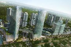 Ini Proyek Reklamasi Malaysia yang Bikin Gerah Singapura!