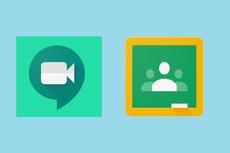 Google Meet dan Google Classroom, Ini Cara Penggunaannya