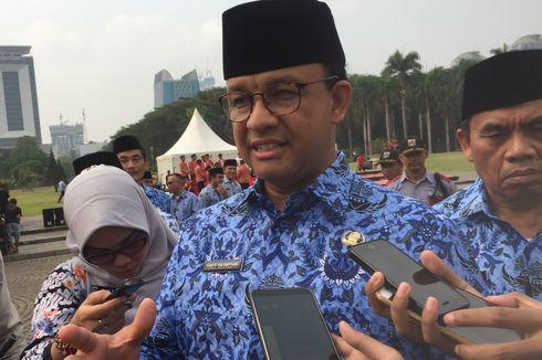 DPRD Buka Suara soal Mundurnya 2 Pejabat DKI, Anies Harus Evaluasi Kepemimpinan hingga Dugaan Ada Tekanan...