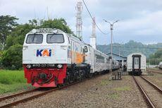 Kasus Covid-19 Naik, PT KAI Tunda Peluncuran KA Nusa Tembini