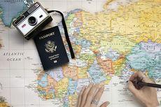 Mengenal 4 Warna Paspor dan Arti yang Terkandung di Dalamnya