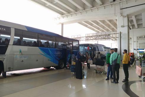 Satgas Covid-19 Soekarno-Hatta: Penumpukan Penumpang di Terminal 3 Terjadi Saat Tunggu Bus ke Tempat Karantina