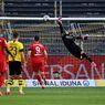 Dortmund Vs Bayern, Gol Chip Kimmich Sudah Direncanakan?