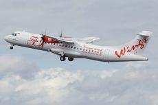 Penjelasan Wings Air soal Sanksi untuk Pilotnya Sebelum Bunuh Diri