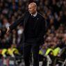 Real Betis Vs Real Madrid, Rekor Buruk Los Blancos Tak Gentarkan Zidane