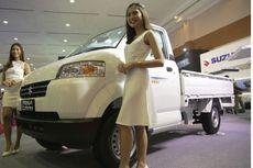 Suzuki Carry Pikap Berstatus