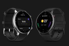 Amazfit GTR 2, Smartwatch Berbentuk Klasik dengan Fitur Lengkap