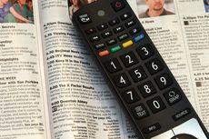Remote TV Rusak? Lakukan Cara Ini agar Bisa Kembali Berfungsi