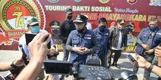 Terkait Penyebaran Covid-19, Ridwan Kamil Minta Bupati Pangandaran Tingkatkan Komunikasi ke Warga