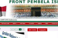 Situs Web FPI Diretas