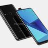 Samsung Siapkan Smartphone dengan Kamera Pop-up?