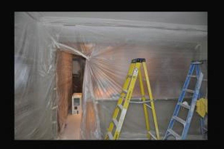 Anda akan merasa banyak kesalahan pada detil dan kondisi rumah selama enam bulan pengerjaan renovasi. Terutama, jika renovasi sudah berlarut-larut, belum kunjung usai, dan hasil akhir belum tampak.