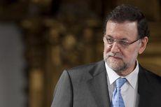 Raja Spanyol Tolak Mediasi Terkait Krisis Politik atas Catalonia