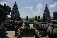 Daftar Tempat Wisata yang Uji Coba Dibuka, TMII hingga TWC Borobudur