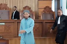 Jaksa Tak Mau Tanggapi Pandangan Aman Abdurrahman soal Bom Surabaya