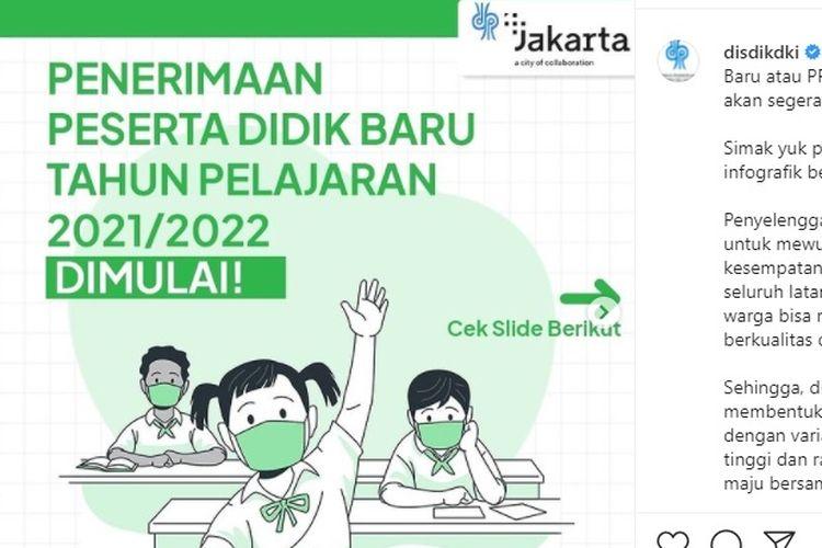 PPDB DKI 2021-2022