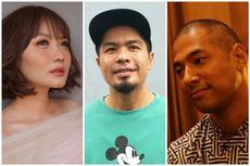 Bams Eks Samsons, Marcell, hingga Alena Wu Kolaborasi Nyanyikan Lagu Untukmu Indonesia