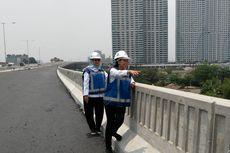 Jasa Marga Ajukan Skema Operasionalisasi Tol Layang Jakarta-Cikampek