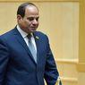 20 Tahun Tak Saling Berkunjung, Presiden Mesir Akhirnya Tiba di Irak