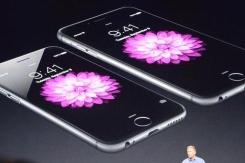 Paling Menarik, Skema Harga iPhone 6 dari Indosat