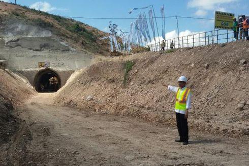 Pemerintah Percepat Pembangunan Infrastruktur di NTT