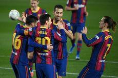 Barcelona Harus Lepas 7 Pemain demi Gaet Bintang Baru, Messi Dilego?