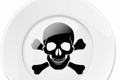 Tips Mencegah dan Mengobati Keracunan Makanan