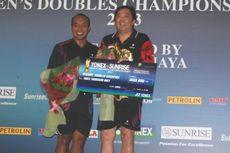 Eddy Hartono/Tri Kusharjanto, Bermain untuk Memotivasi Pemain Muda