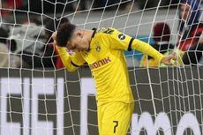 Bintang Dortmund Sancho Dihargai Rp 2 Triliun, Man United Sanggup?