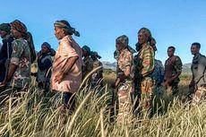 Tentara Bersenjata Ethiopia Gerebek Rumah Sakit di Tigray, Operasi Bedah Terganggu