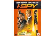 Sinopsis I Spy, Duet Eddie Murphy dan Owen Wilson Selamatkan Pesawat Curian