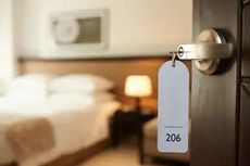 Siap-siap, Pemerintah Bakal Guyur Insentif Sektor Hotel, Kafe dan Restoran