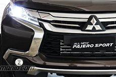 Bertatap Muka dengan All-New Pajero Sport