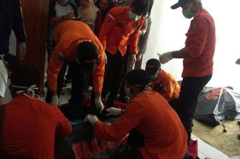 Enam Penumpang Tewas dalam Kecelakaan Bus di Tawangmangu