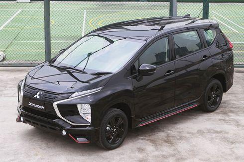 Komparasi Mitusbishi Xpander Black Edition dengan Nissan Livina Sporty Package