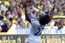 Chelsea Tekuk Norwich City 3-1