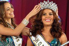 Ratu Kecantikan Honduras Dibunuh Kekasih Adiknya
