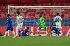 Jadwal Semifinal Liga Champions - Lawan Chelsea, Madrid Dihantui Rekor Buruk
