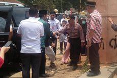 Polri Benarkan Foto yang Beredar sebagai Pelaku Penusukan Wiranto