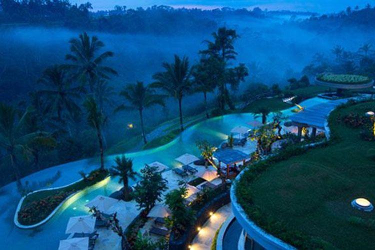 Dok. Padma Hotels Padma Resort Ubud