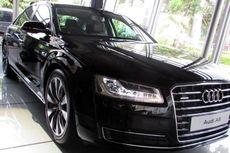Audi Siapkan Sedan dan SUV Baru Tahun Ini