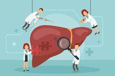 Penyebab Kanker Hati Sering Terlambat Dideteksi